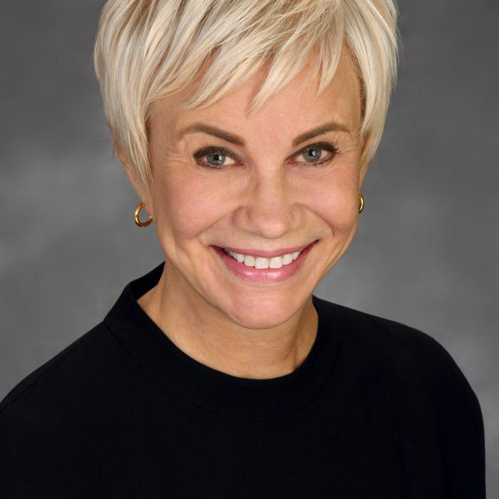 Patricia Glick