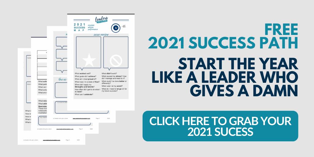 success path 2021