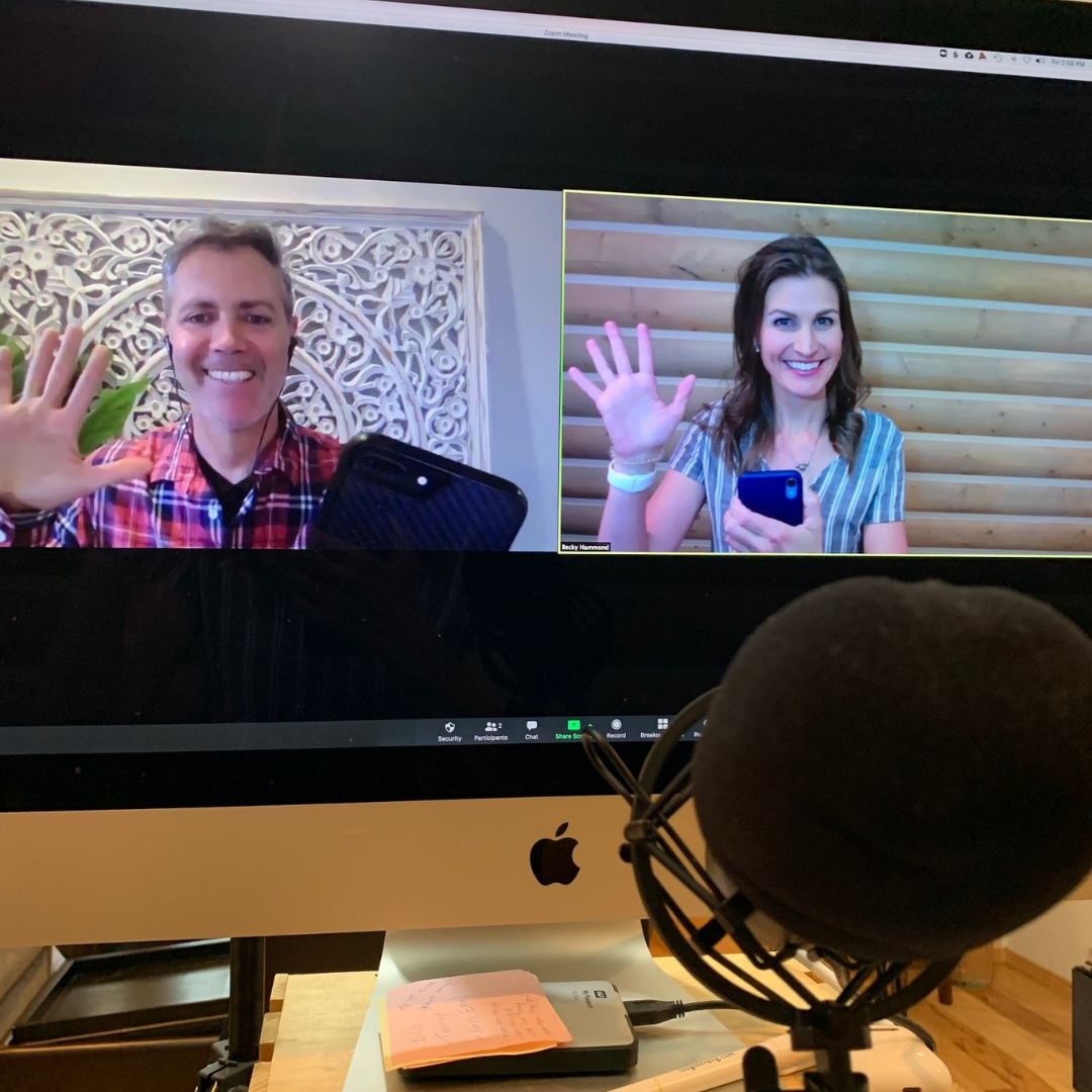 virtual coaching with murray guest